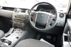 LAND ROVER DISCOVERY 4 SDV6 COMMERCIAL - 3638 - 4
