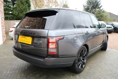 LAND ROVER RANGE ROVER TDV6 VOGUE - 3331 - 11