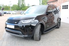 LAND ROVER DISCOVERY SDV6 HSE - 4110 - 14