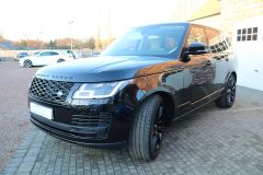 LAND ROVER RANGE ROVER SDV6 VOGUE - 3405 - 12