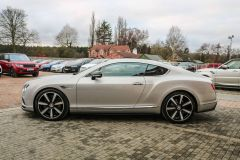 BENTLEY CONTINENTAL GT V8 S MDS - 4638 - 26