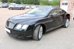 BENTLEY CONTINENTAL GT SPEED - 3128 - 16