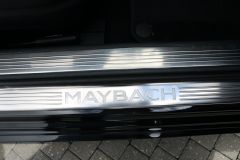 MERCEDES S-CLASS MAYBACH S600 - 4170 - 22