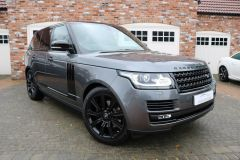 LAND ROVER RANGE ROVER TDV6 VOGUE - 3331 - 15