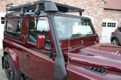 LAND ROVER DEFENDER 90 TD XS STATION WAGON - 3083 - 11