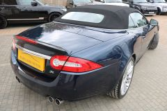 JAGUAR XKR 5.0 SUPERCHARGED - 3525 - 6