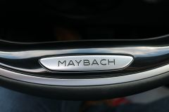 MERCEDES S-CLASS MAYBACH S600 - 4170 - 30