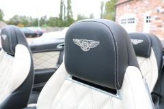 BENTLEY CONTINENTAL GT V8 S - 3814 - 34