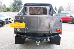 LAND ROVER DEFENDER 110 TD XS DCB - 3510 - 10