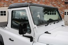 LAND ROVER DEFENDER 90 TD PICK UP - 3959 - 13