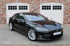 TESLA MODEL S LONG RANGE AWD - 4318 - 1