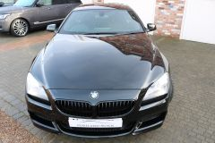 BMW 6 SERIES 640D M SPORT GRAN COUPE - 3419 - 10