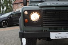 LAND ROVER DEFENDER 110 TD HIGH CAPACITY PICK UP - 2650 - 17