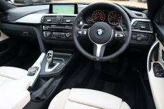 BMW 4 SERIES 435D XDRIVE M SPORT GRAN COUPE - 4448 - 4
