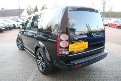 LAND ROVER DISCOVERY SDV6 COMMERCIAL SE - 3982 - 13