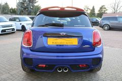 MINI HATCH JOHN COOPER WORKS - 3386 - 22