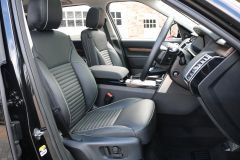 LAND ROVER DISCOVERY SDV6 HSE - 4110 - 5