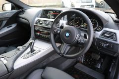 BMW 6 SERIES 640D M SPORT GRAN COUPE - 3419 - 11