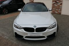 BMW 4 SERIES M4 COMPETITION - 4404 - 17