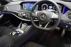 MERCEDES S-CLASS S 350 D AMG LINE EXECUTIVE - 4351 - 14