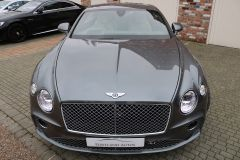 BENTLEY CONTINENTAL GT FIRST EDITION - 3382 - 19