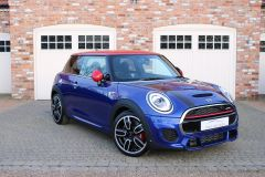 MINI HATCH JOHN COOPER WORKS - 3386 - 1