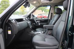 LAND ROVER DISCOVERY SDV6 HSE LUXURY - 3596 - 24