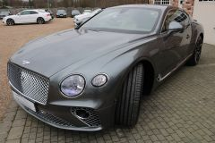 BENTLEY CONTINENTAL GT FIRST EDITION - 3382 - 18