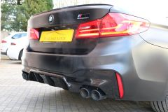 BMW M5 COMPETITION - 4061 - 46