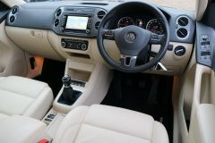 VOLKSWAGEN TIGUAN MATCH TDI BLUEMOTION TECHNOLOGY 4MOTION - 4520 - 4