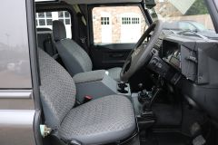 LAND ROVER DEFENDER 90 TD5 COUNTY HARD TOP - 3500 - 16