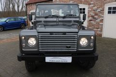 LAND ROVER DEFENDER 90 TD5 COUNTY HARD TOP - 3500 - 12