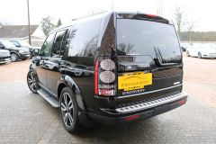 LAND ROVER DISCOVERY SDV6 HSE LUXURY - 3417 - 12