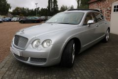 BENTLEY CONTINENTAL FLYING SPUR 5 SEATS - 3815 - 14