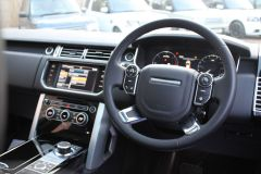 LAND ROVER RANGE ROVER TDV6 VOGUE  - 2781 - 8