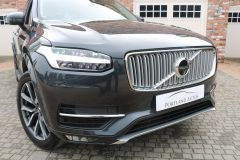 VOLVO XC90 D5 INSCRIPTION AWD - 3633 - 18