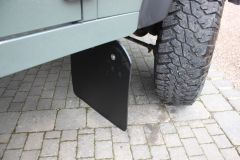 LAND ROVER DEFENDER 110 TD HIGH CAPACITY PICK UP - 2650 - 6