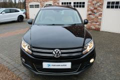 VOLKSWAGEN TIGUAN MATCH TDI BLUEMOTION TECHNOLOGY 4MOTION - 4520 - 10