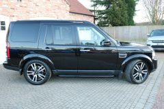 LAND ROVER DISCOVERY SDV6 COMMERCIAL SE - 3982 - 19