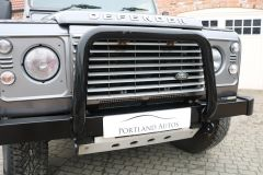 LAND ROVER DEFENDER 90 TD XS STATION WAGON - 3657 - 26