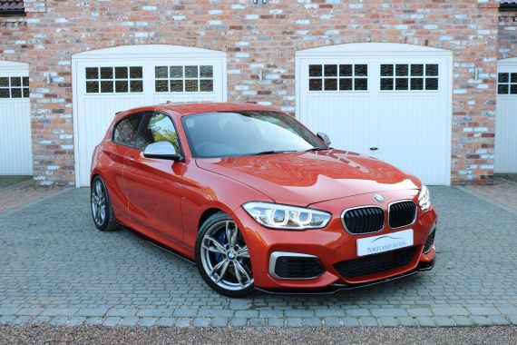 Used BMW 1 SERIES in Yorkshire for sale