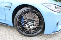 BMW M4 COMPETITION - 3703 - 2