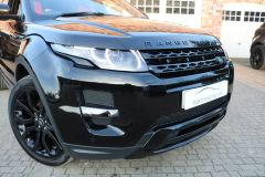 LAND ROVER RANGE ROVER EVOQUE SD4 DYNAMIC - 3479 - 17