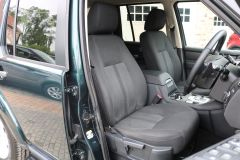 LAND ROVER DISCOVERY 4 SDV6 COMMERCIAL - 3638 - 6