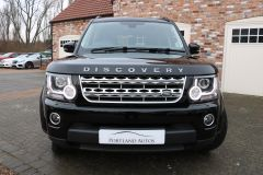 LAND ROVER DISCOVERY SDV6 HSE LUXURY - 3417 - 16