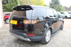 LAND ROVER DISCOVERY SD4 HSE - 3565 - 14