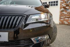 SKODA SUPERB SPORTLINE PLUS TDI DSG - 4687 - 42