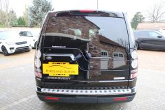 LAND ROVER DISCOVERY SDV6 HSE LUXURY - 3417 - 13