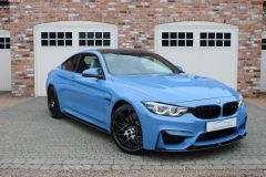 BMW M4 COMPETITION - 3703 - 1