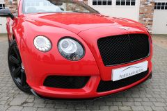 BENTLEY CONTINENTAL GT V8 S - 3814 - 21